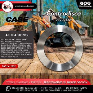 Controdisco - 237024A1