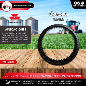 Corona - 125452