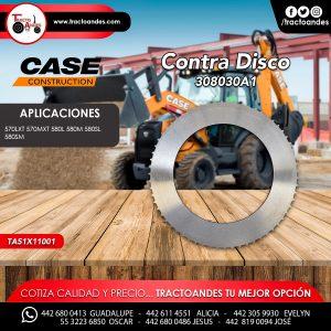 Contra Disco - 308030A1