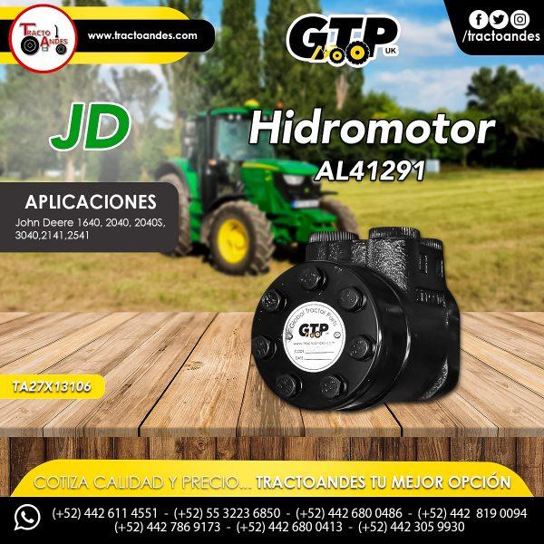 Hidromotor - AL41291