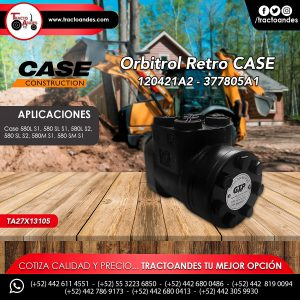 Orbitrol Retro Case - 120421A2 - 377805A1