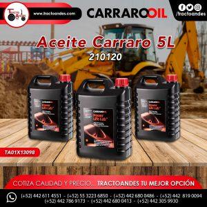 Carraro Oil - Aceite 5L 210120