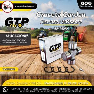 Cruceta Cardan - AL37069 - 83956479