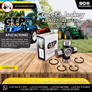 Cruceta Jockey - AL64127 - 84361364