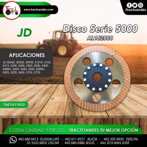 Disco Serie 5000 - AL162808