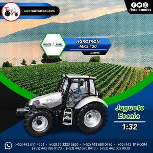 Juguete a escala - Agrotron MK3 120