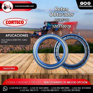 Reten Obturador - 12011007B