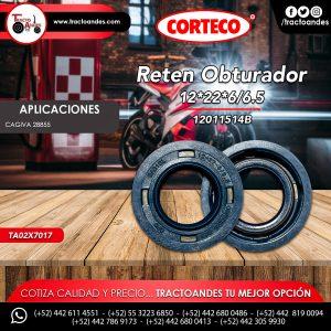 Reten Obturador -12011514B