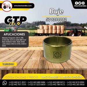 Buje - 501398082
