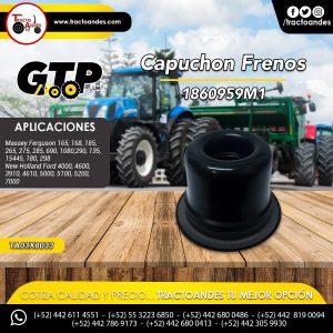 Capuchon Frenos - 1860959M1