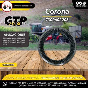 Corona - 7300602203