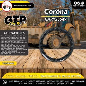 Corona - CAR125549