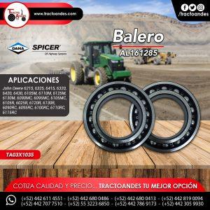 Balero - AL161285