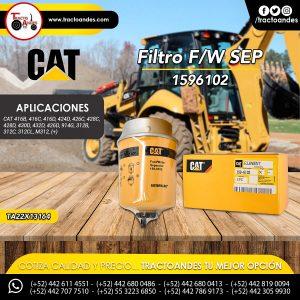 Filtro FW SEP - 1596102