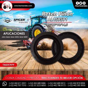 Reten Piñon - AL159591