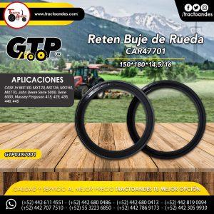 Reten Buje de Rueda - CAR47701
