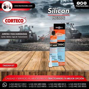 Silicon - HT300C